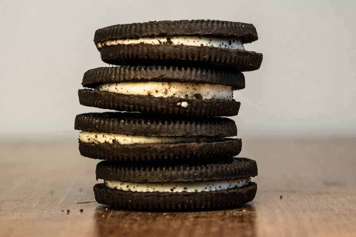 are oreo cookies safe for dogs